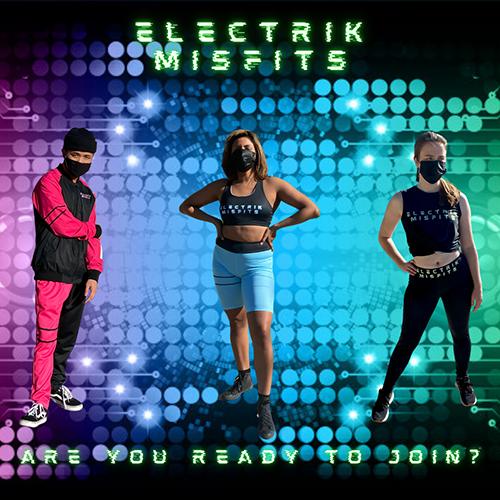 Electrik Misfits