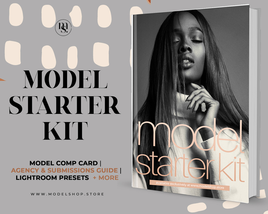 ModelShop Store