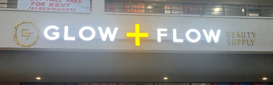 Glow + Flow Beauty Supply