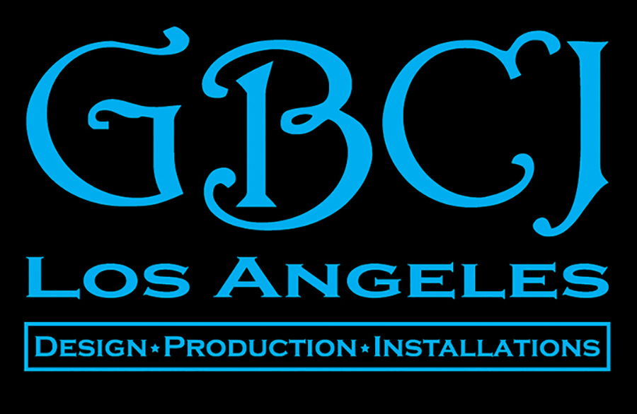 GBCJ Signs & Graphics