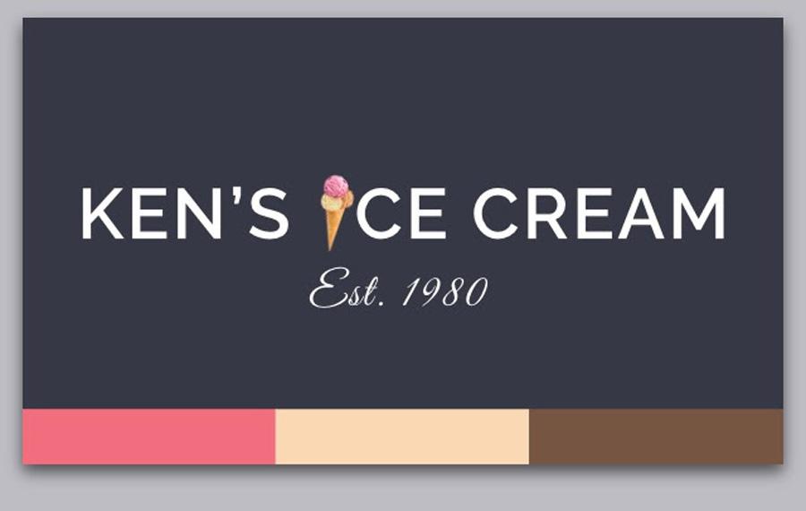 Kens Ice Cream Parlor