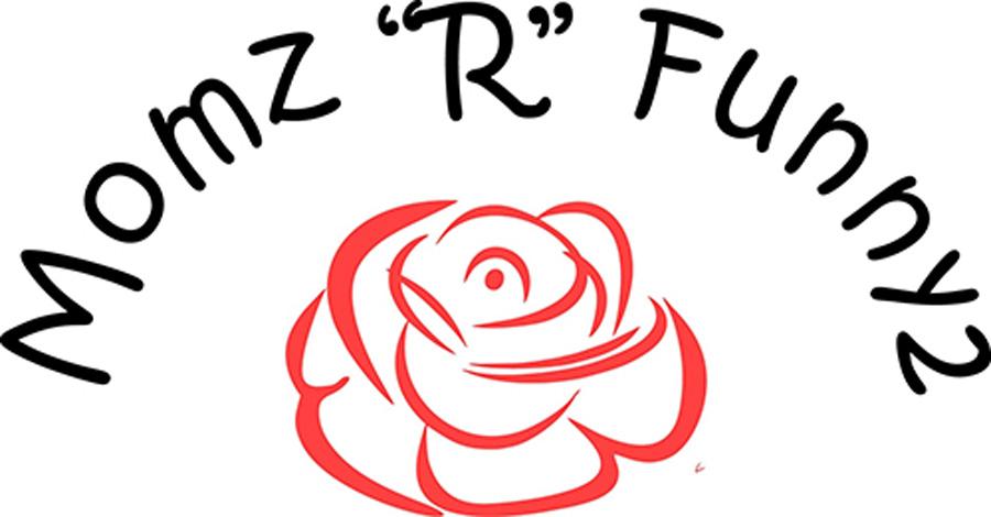 """MOMZ """"R"""" FUNNY2"""