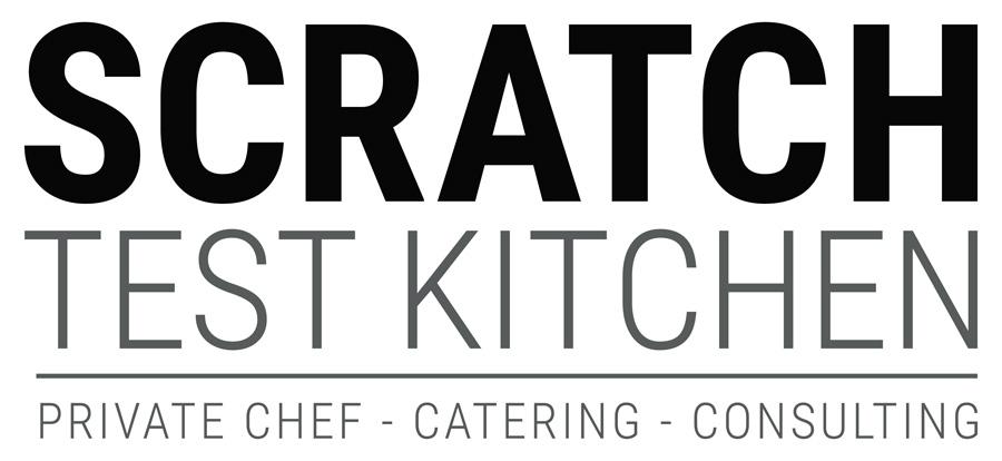 Scratch Test Kitchen