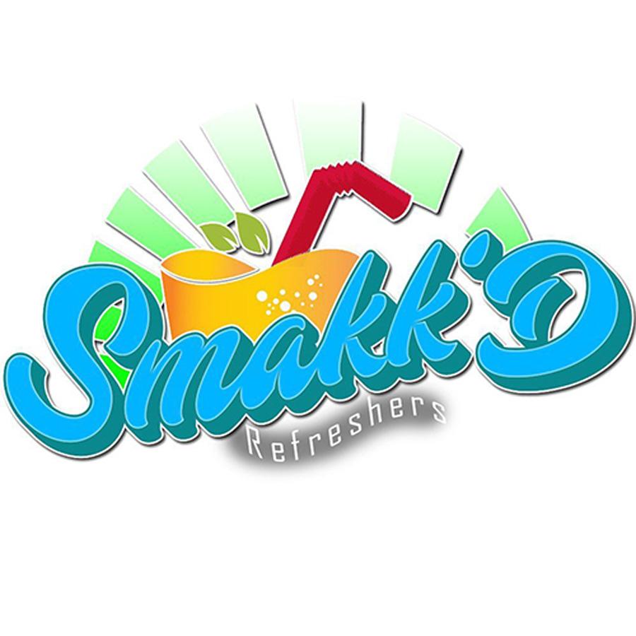 Smakk'D Refreshers & Teas