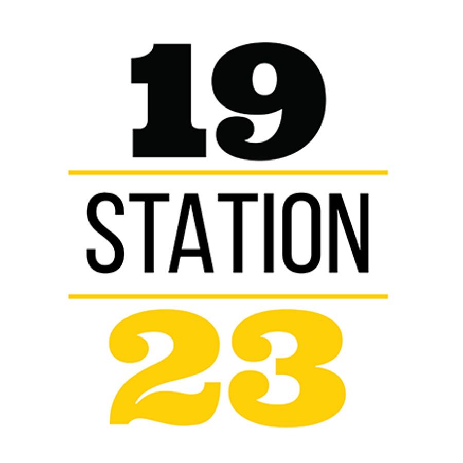 Station 1923 Handcrafted Rubs & Seasonings