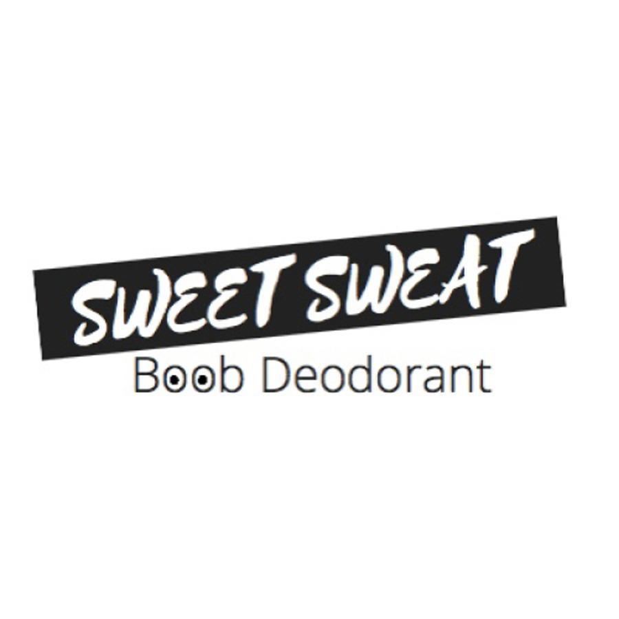 Sweet Sweat Boob Deodorant