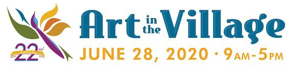The 22nd Annual Art in the Village