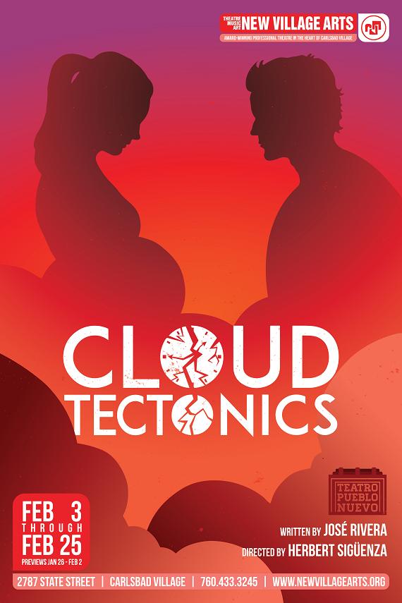 Cloud Tectonics Comes To NVA