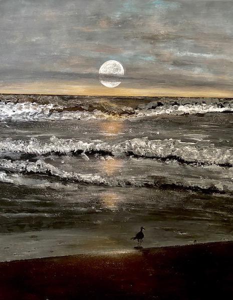 Marsha Bakko Fine Art