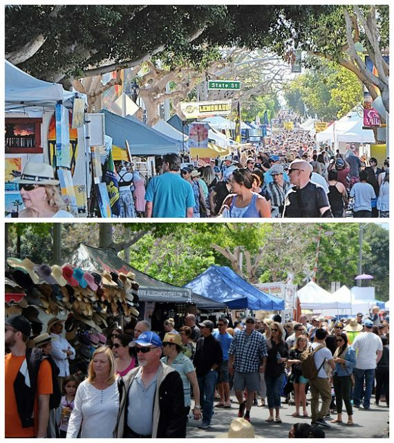 Chamber of Commerce Hosts 44th Year of Village Faire