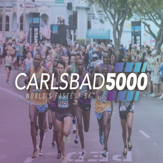 Carlsbad 5000 Hits The Village This Weekend
