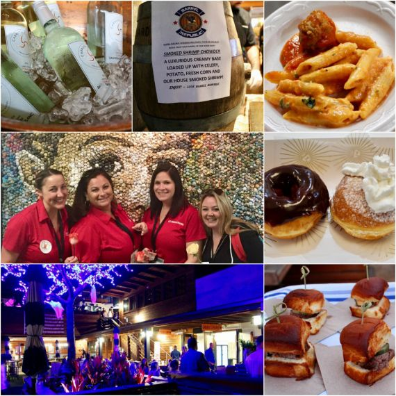 Taste of Carlsbad Village Delivers With Gusto!