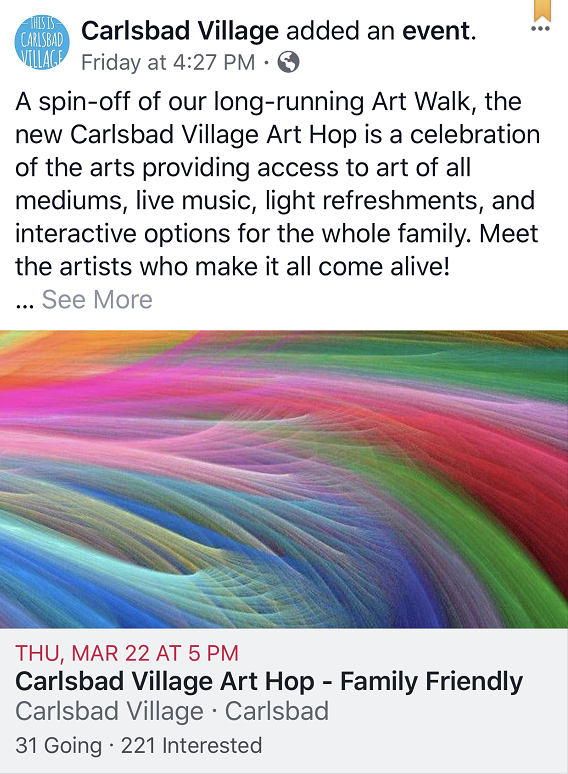Interactive, Family-Friendly Art Hop Coming Your Way