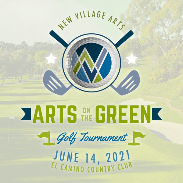 Hit The Links With New Village Arts At