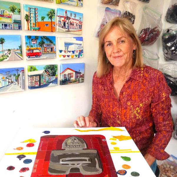 Phyllis Swanson