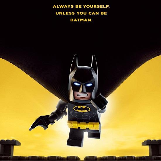 LEGO Batman Comes to Carlsbad Village!