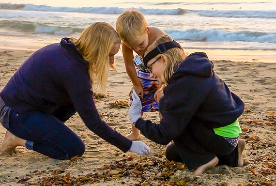 Volunteers Needed for Coastal Cleanup Day Saturday
