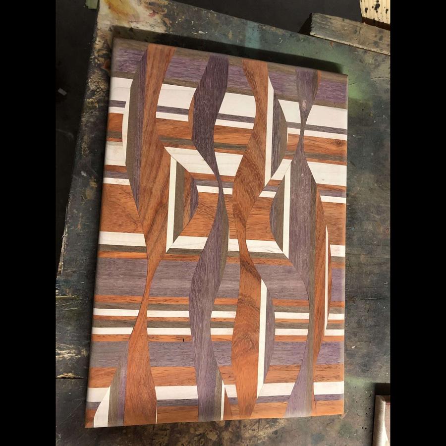 Beckman Built Boards