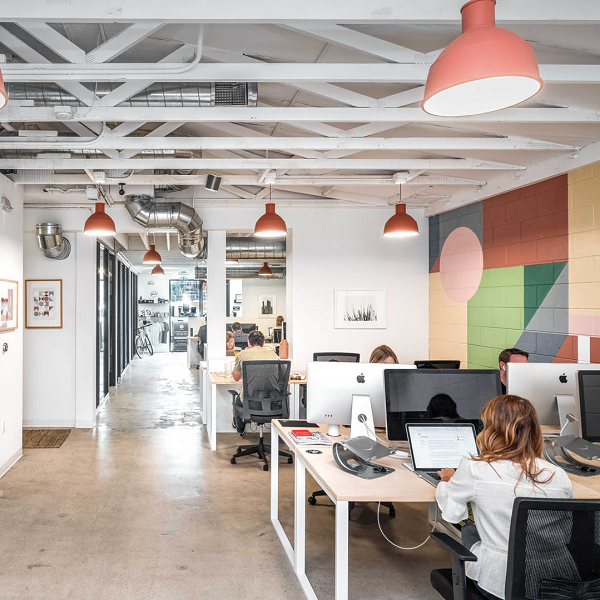 BLOC Is Your New Home Office Away From Home