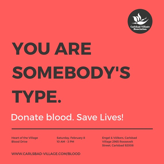 Help Us Impact The Critical Region-Wide Blood Shortage