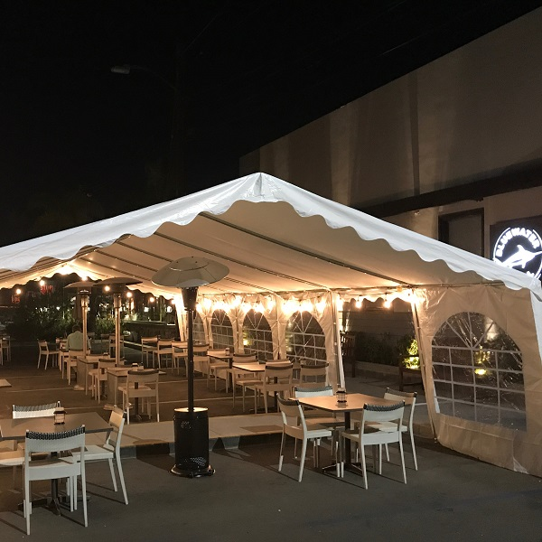 Outdoor Dining And eating Options In Carlsbad Village Have Never Been Easier