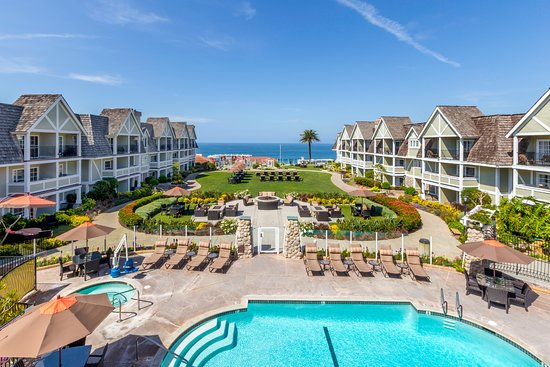 Your Chance to Win a Free Night at the Carlsbad Inn Beach Resort