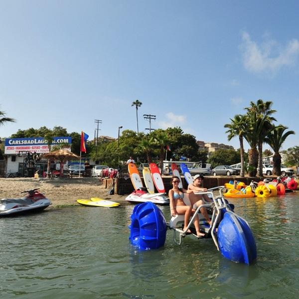 Visit Carlsbad Highlights Fun and Family At The Lagoon