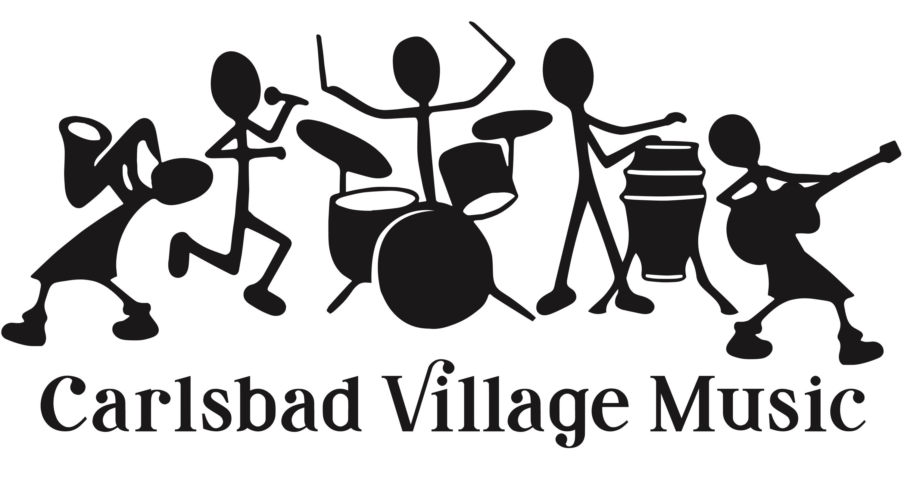 Carlsbad Village Music