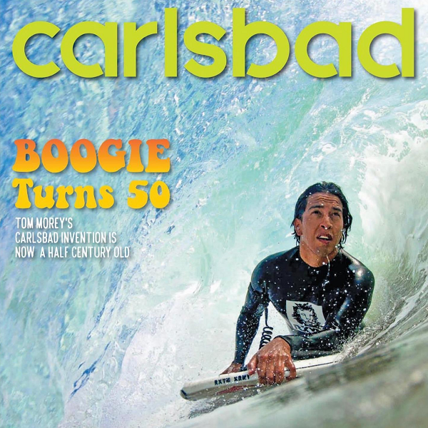 Carlsbad Magazine Summer Issue Is Hot Off The Presses