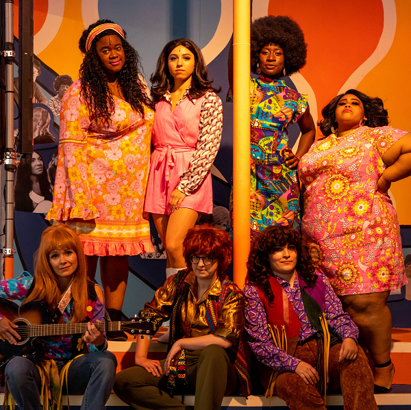 Enjoy The Timeless Songs of the 60's at NVA's Musical Beehive