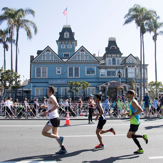 World's Fastest 5K Celebrates 33 Years In Carlsbad