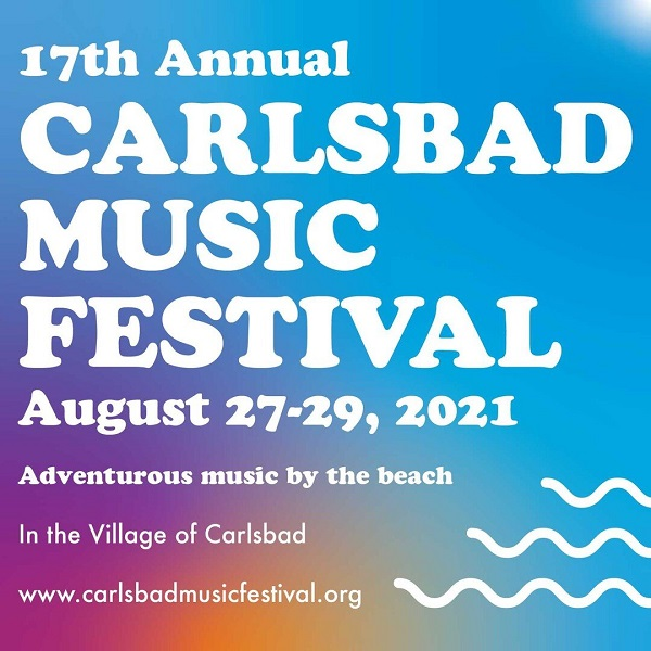 Carlsbad Music Festival Returns For 17th Year