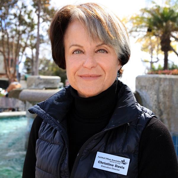 CVA Executive Director Honored With Women of Impact Award