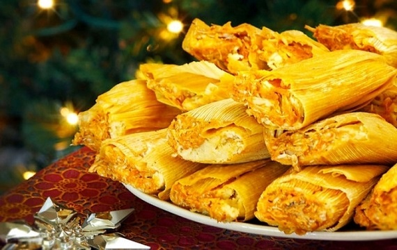 Start A Tamale Holiday Tradition At The Farmers' Market
