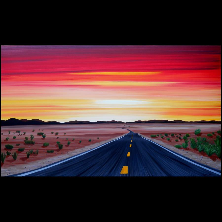 Jerry Clovis Art