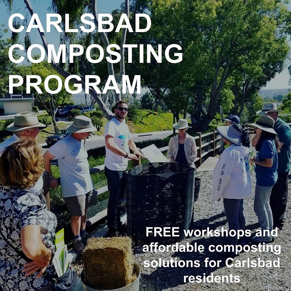 Composting Experts At The Farmers' Market Oct. 3rd