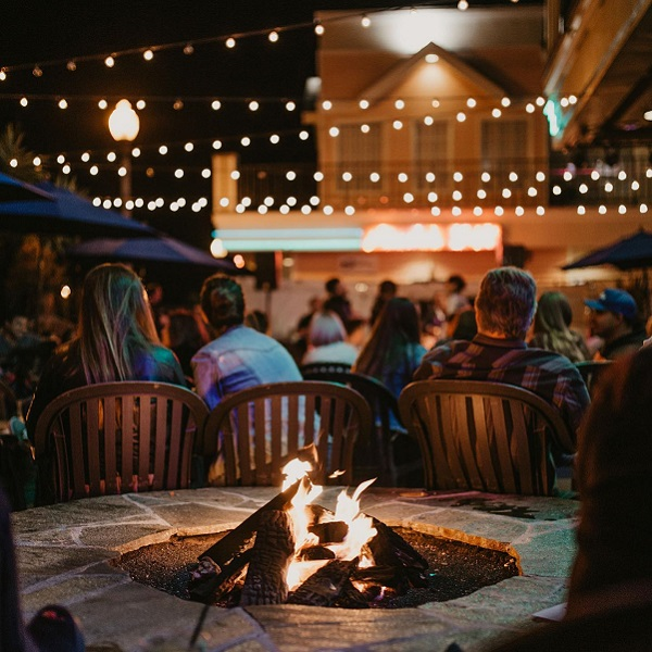 Outdoor Dining Resumes Throughout Carlsbad Village