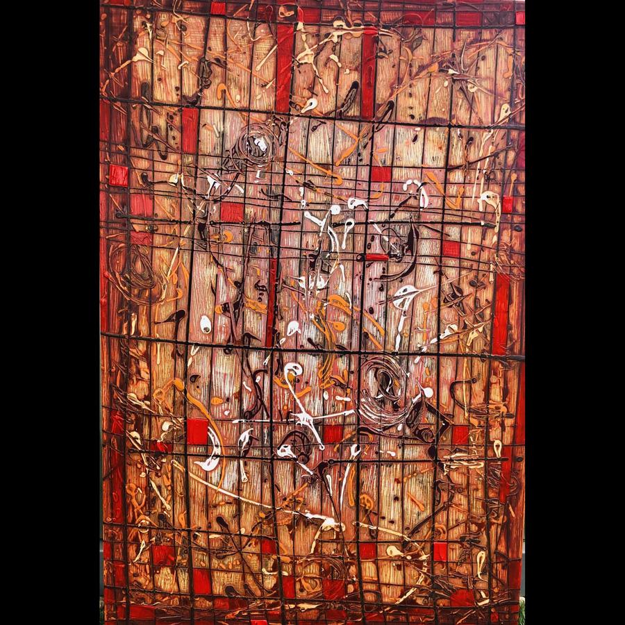 Corine Denson Art