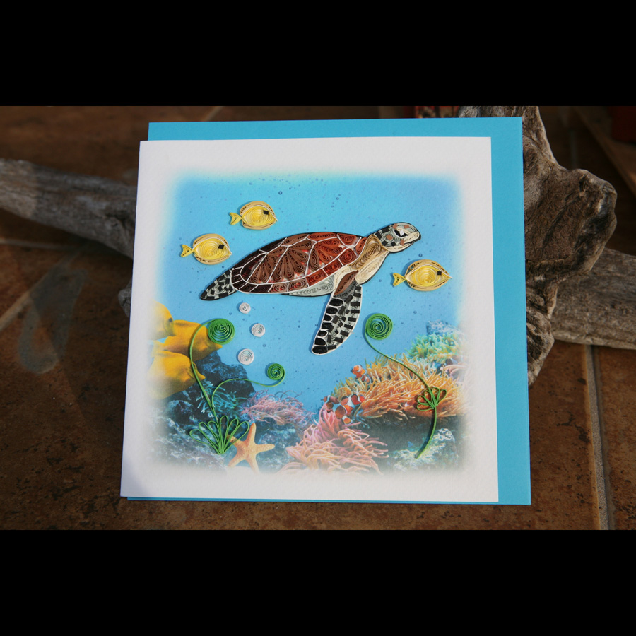 Yoder Do Quilling Cards