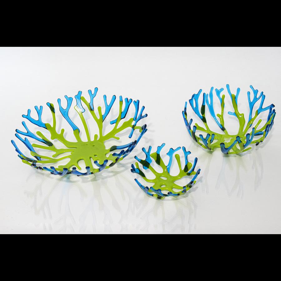 Sandy Feder Art Glass
