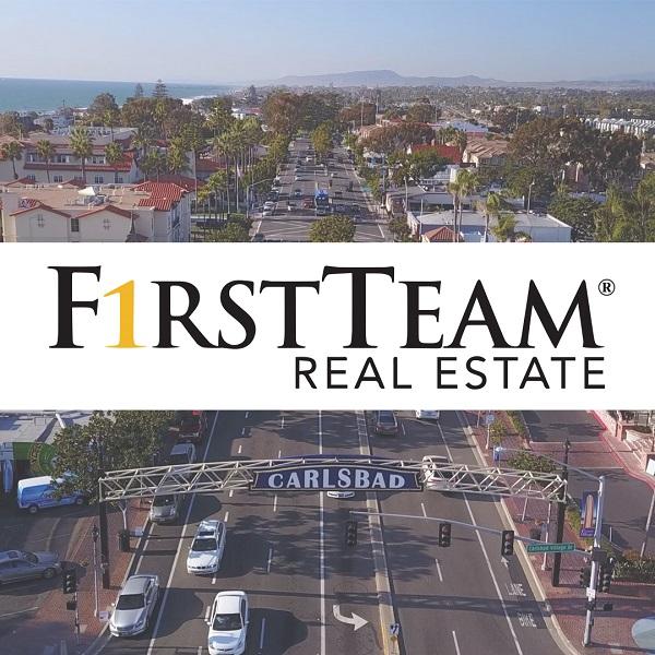 First Team Real Estate Sponsors Taste of Carlsbad Village