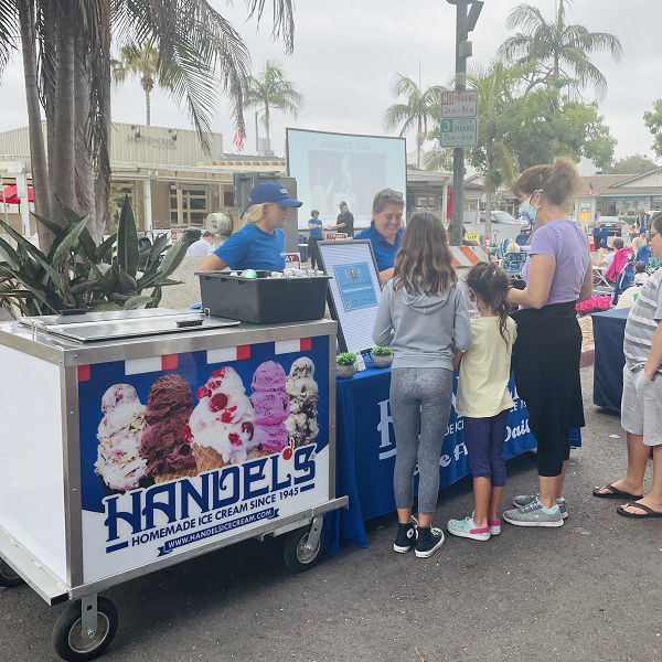 What's On Tap For The Carlsbad Village Association