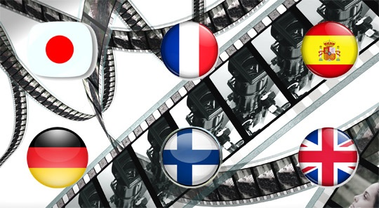 Foreign Film Fridays Comes to the Village
