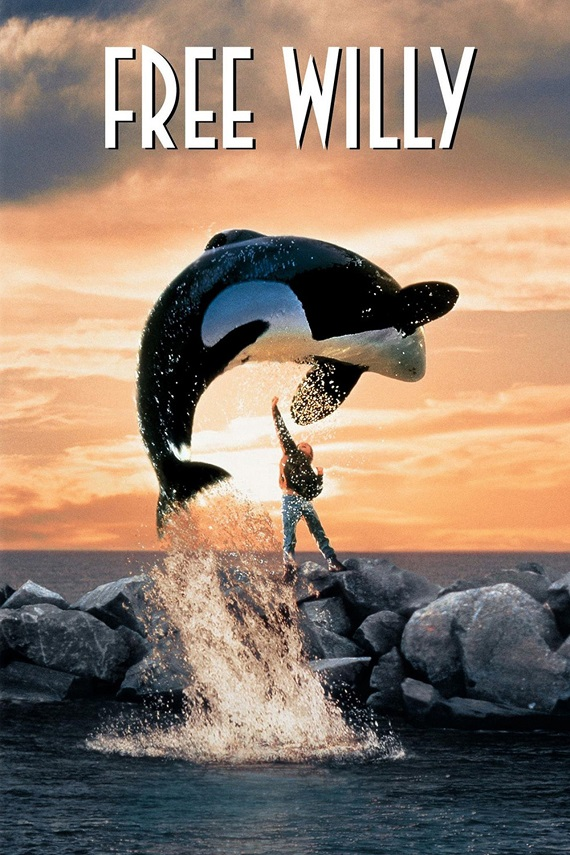 Free Willy Splashes Down at the Fountain Thursday Night