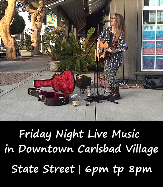 Friday Night Live is Back!