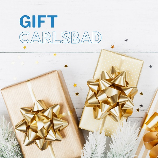 Rely On Gift Carlsbad For All Of Your Holiday Shopping Needs