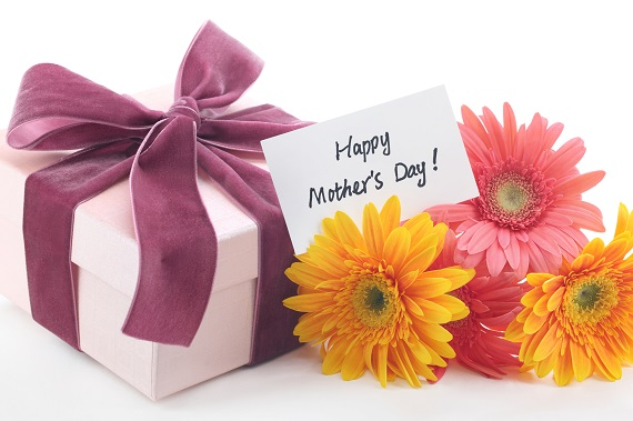 Mother's Day In The Village