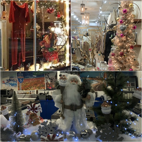 Window Decorating Contest Winners 2019 Announced