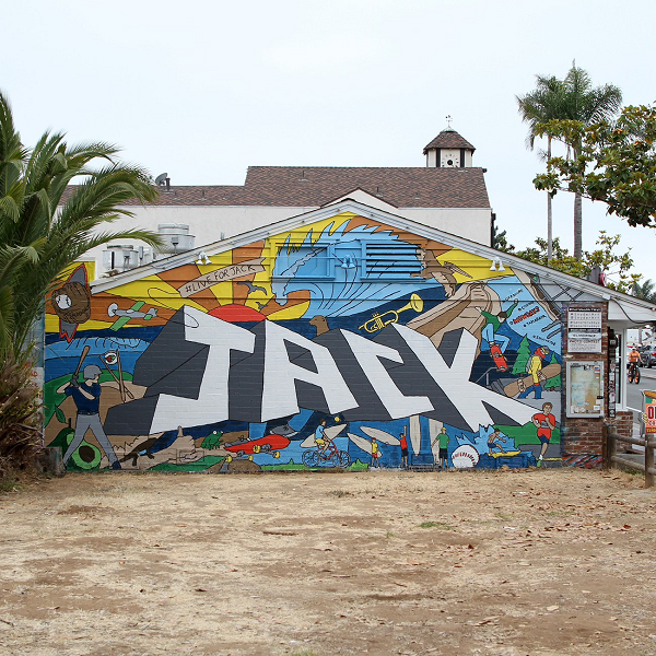 Carlsbad Art Wall Brings Together Community