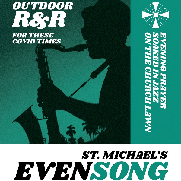Evensong Jazz Comes To St. Michael's by-the-Sea Church